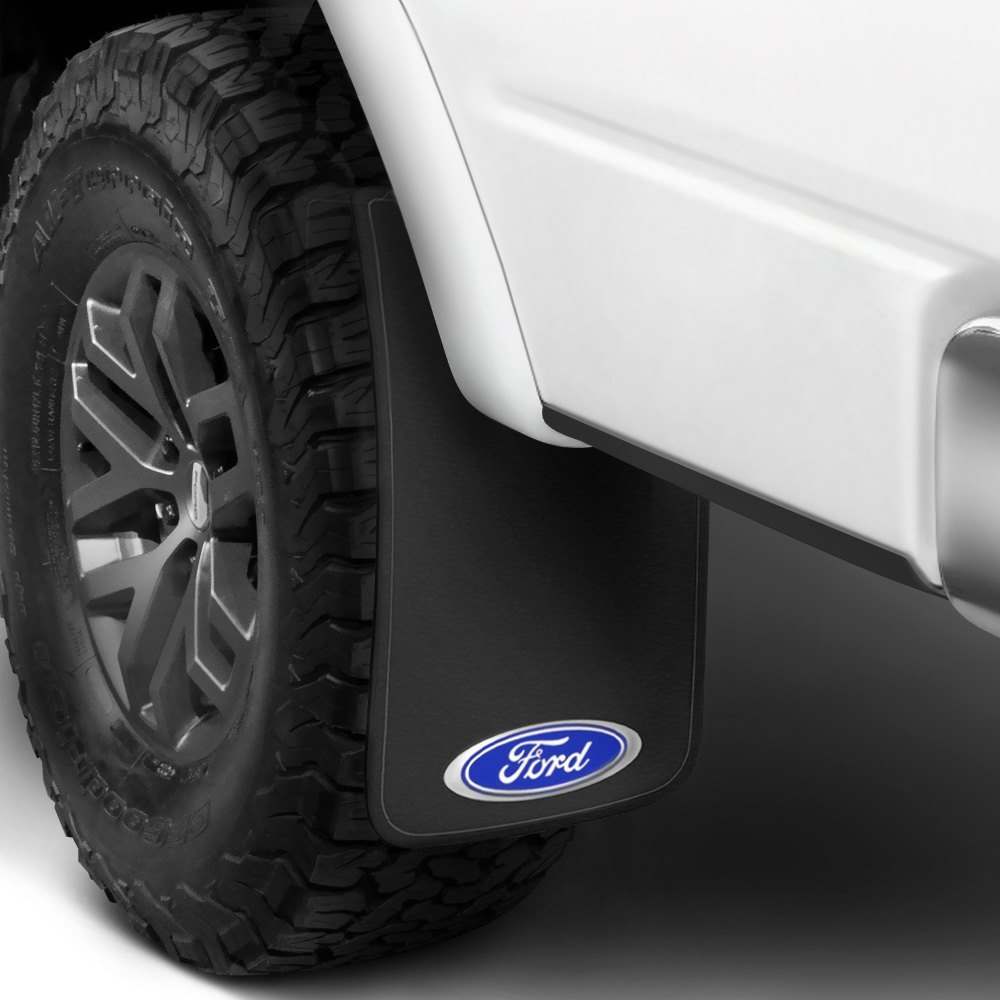 ORIG NUOVO FORD MUDFLAP KIT 1038340