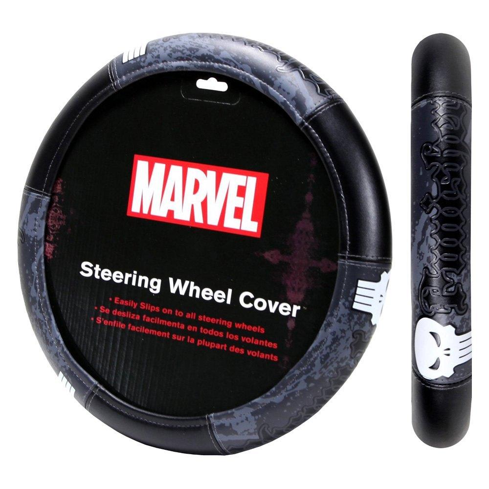 Plasticolor 174 006753r01 Punisher Speed Grip Steering