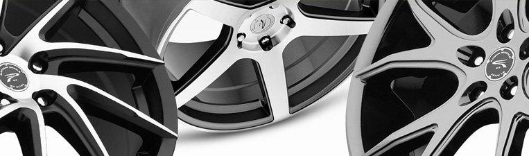 Platinum Wheels & Rims