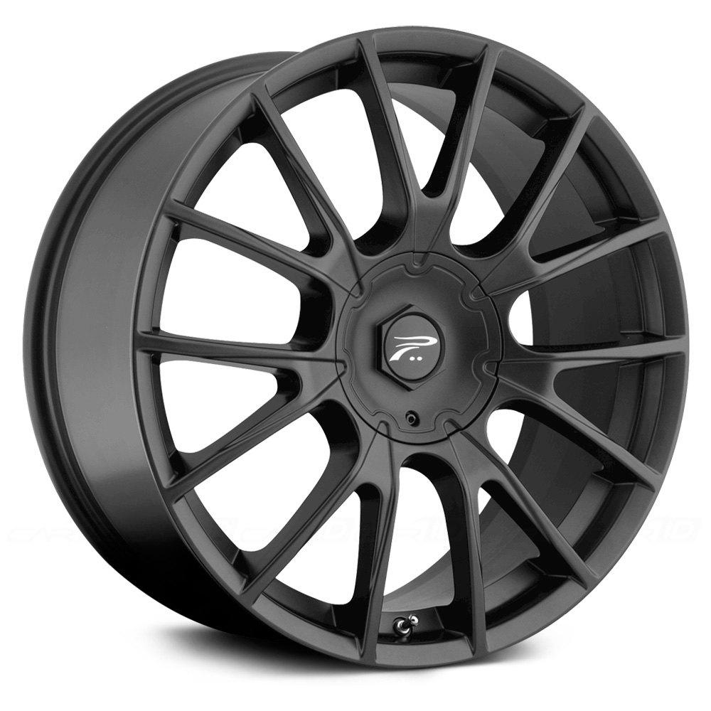 Pratnumz Platinum: PLATINUM® 401B MARATHON Wheels