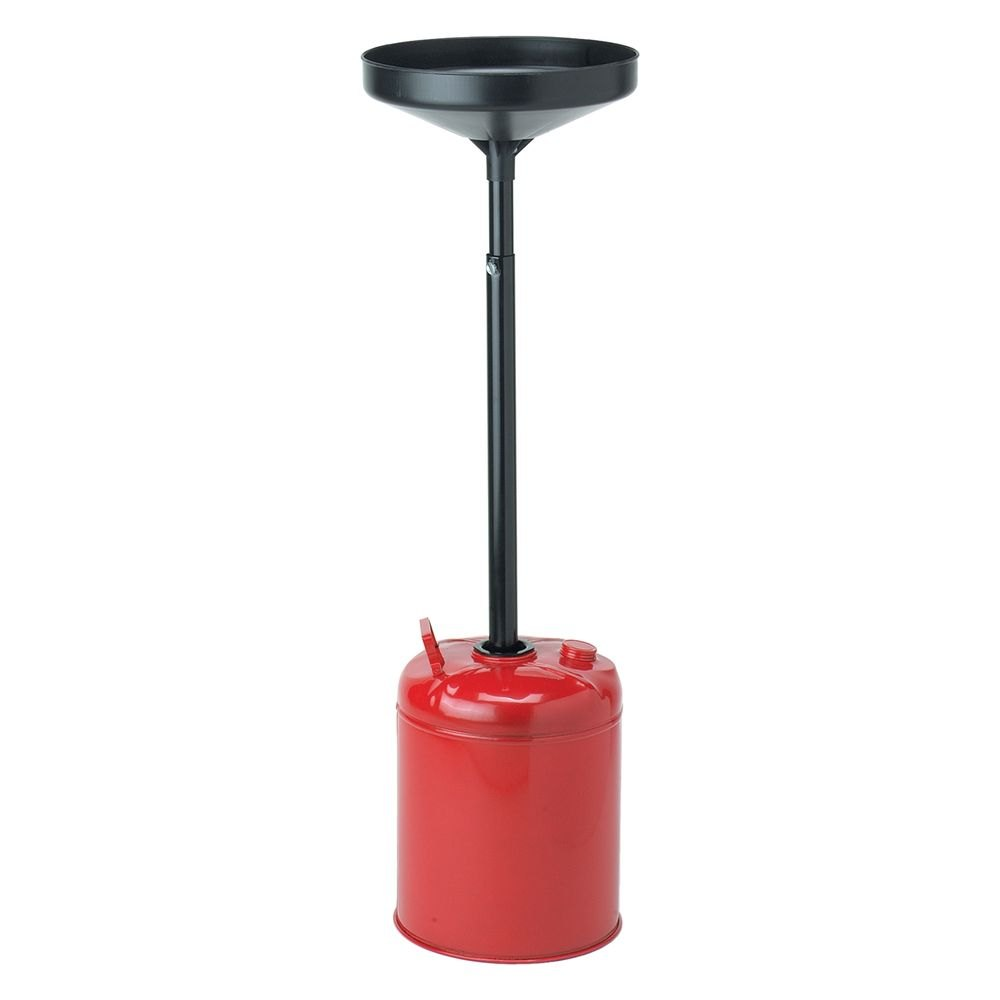 Oil Capacity Lifts Parts : Plews plw  gallon capacity adjust oil lift drain