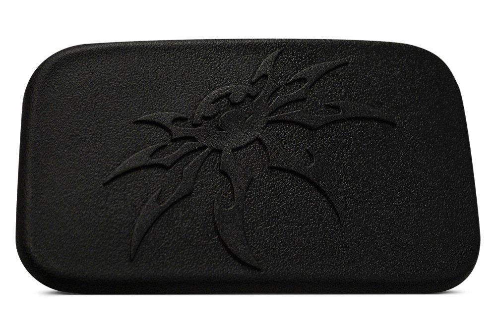 b36a3f680f ... Poison Spyder Customs® - License Plate Plug ...