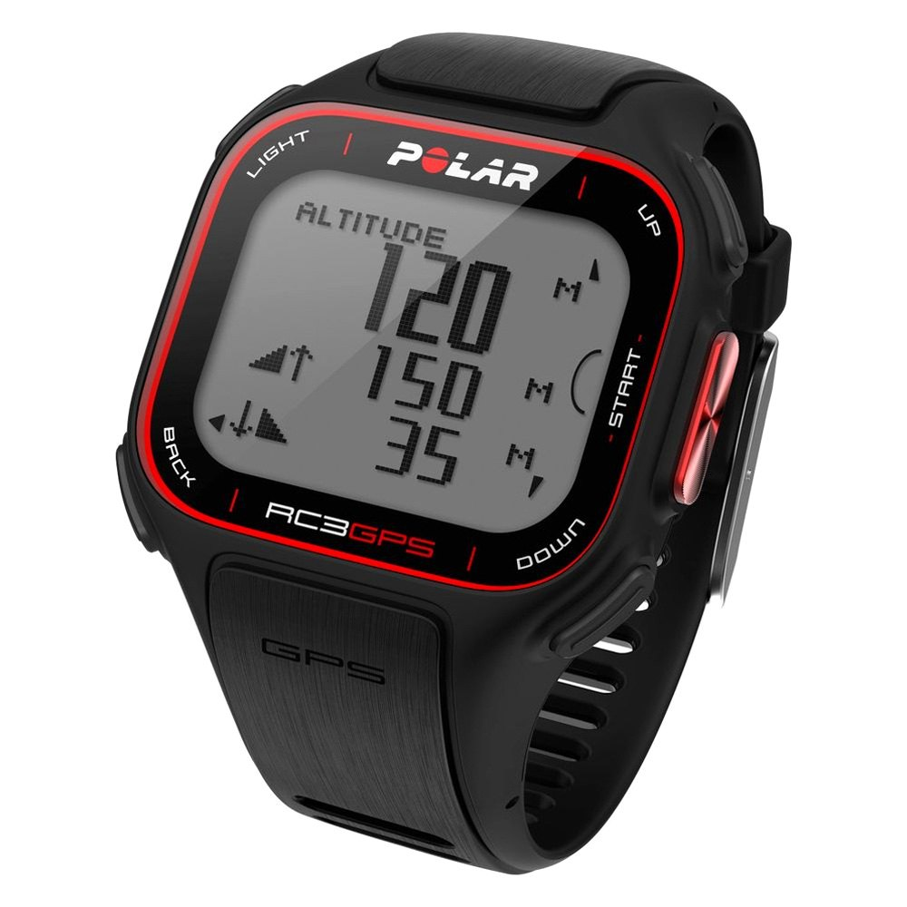 polar 174 90051076 rc3 gps sports without rate