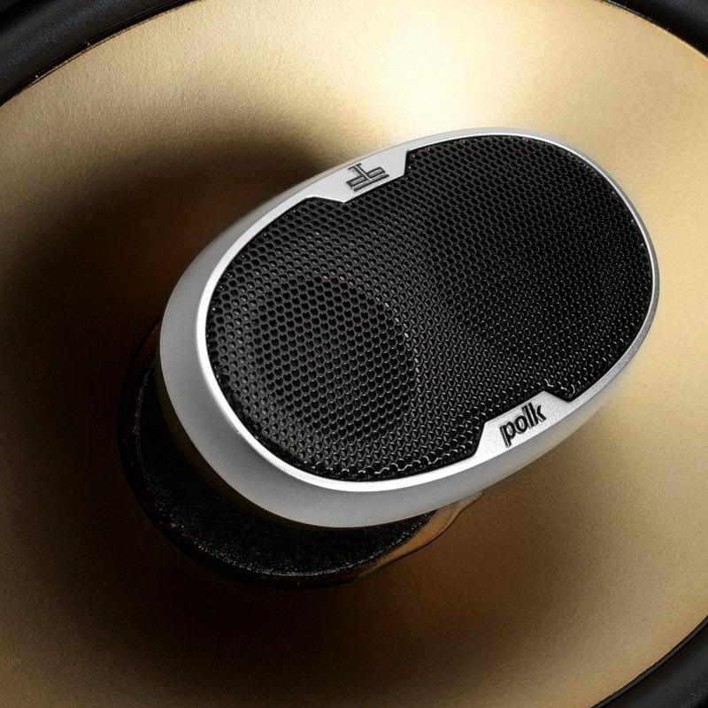 Polk 6×9 car speakers