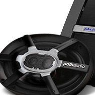 Polk Audio® - MM Series Coaxial Speakers