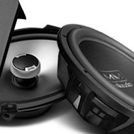 Polk Audio® - MM Series Subwoofer