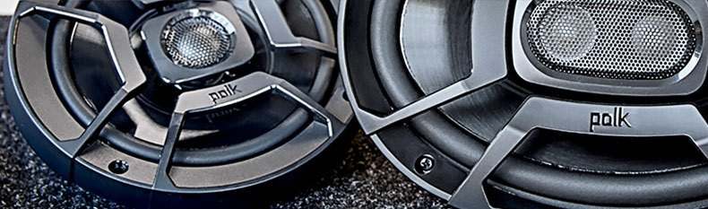 Polk Audio Car Audio