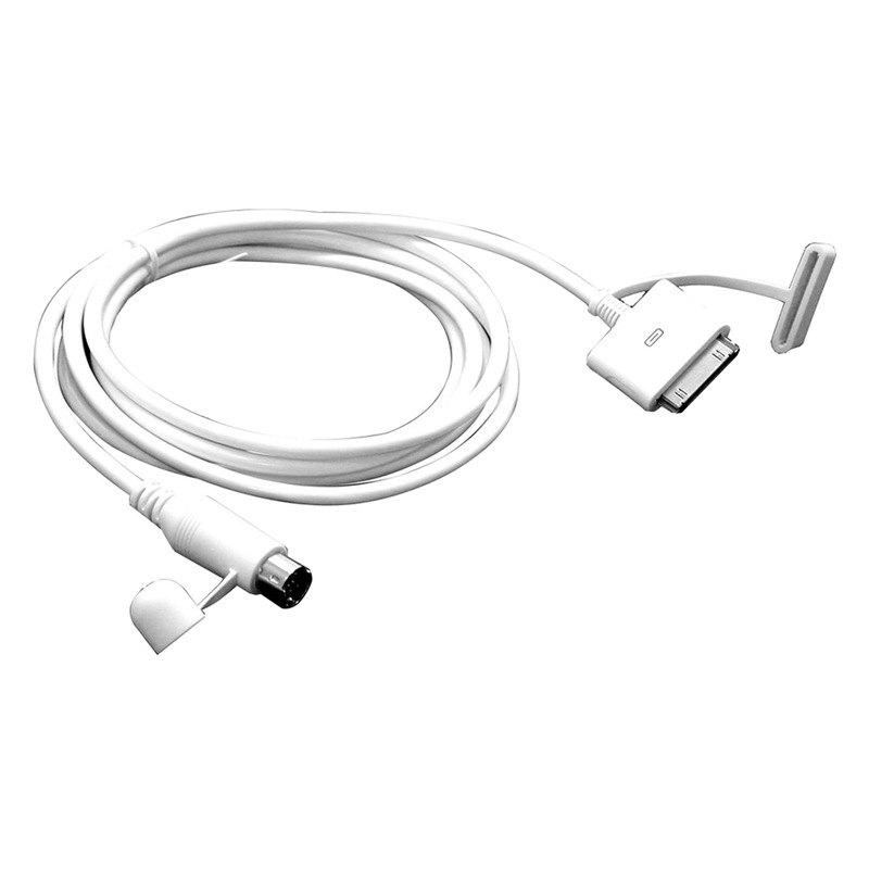 poly-planar u00ae ipc4580 - 5 u0026 39  ipod audio cable