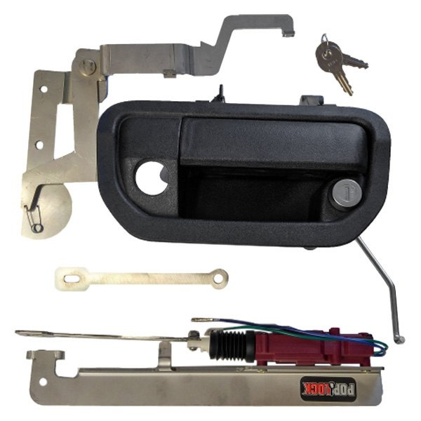 Pop & Lock® - Honda Ridgeline 2017 Lock