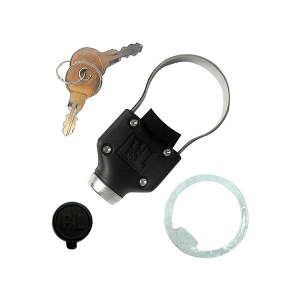 Pop And Lock 174 Pl9900 Gate Defender Tailgate Lock