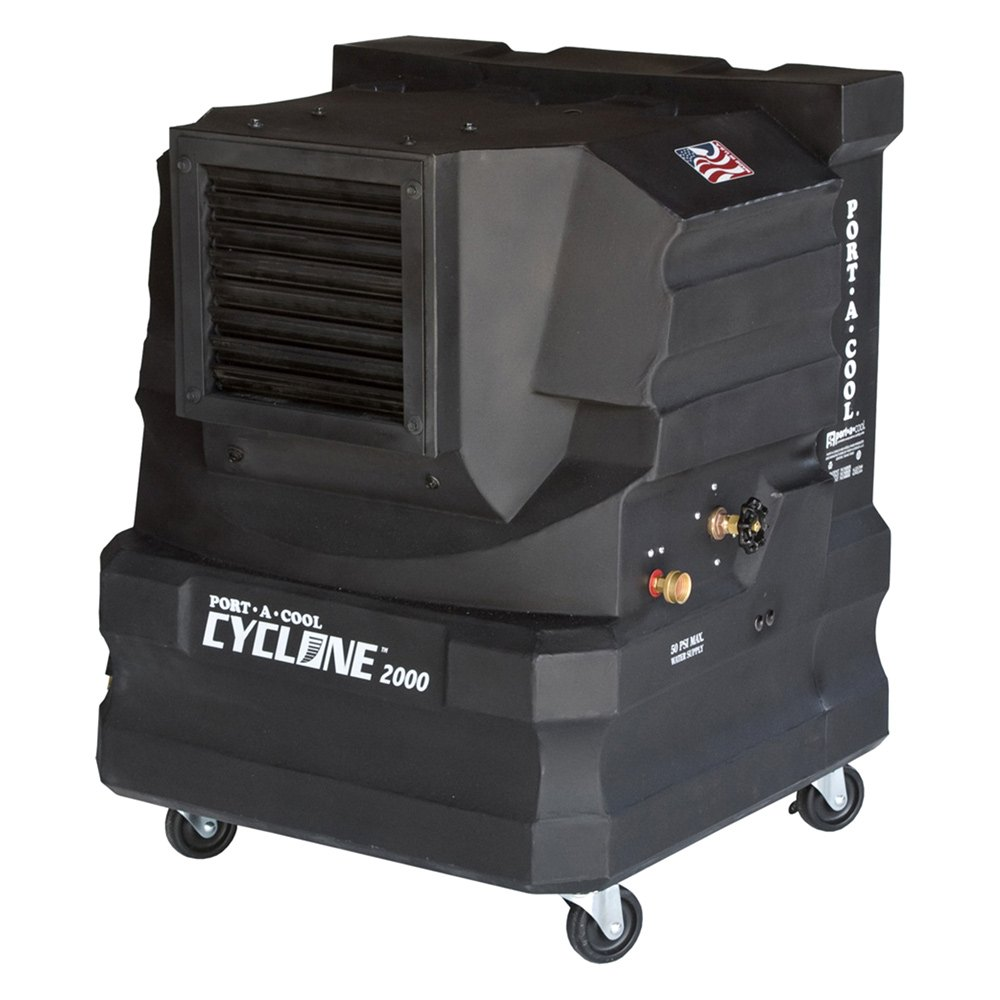 port a cool cyclone wiring diagram 100  port a cool paccyc02 cyclone 2000 evaporative cooler ebay