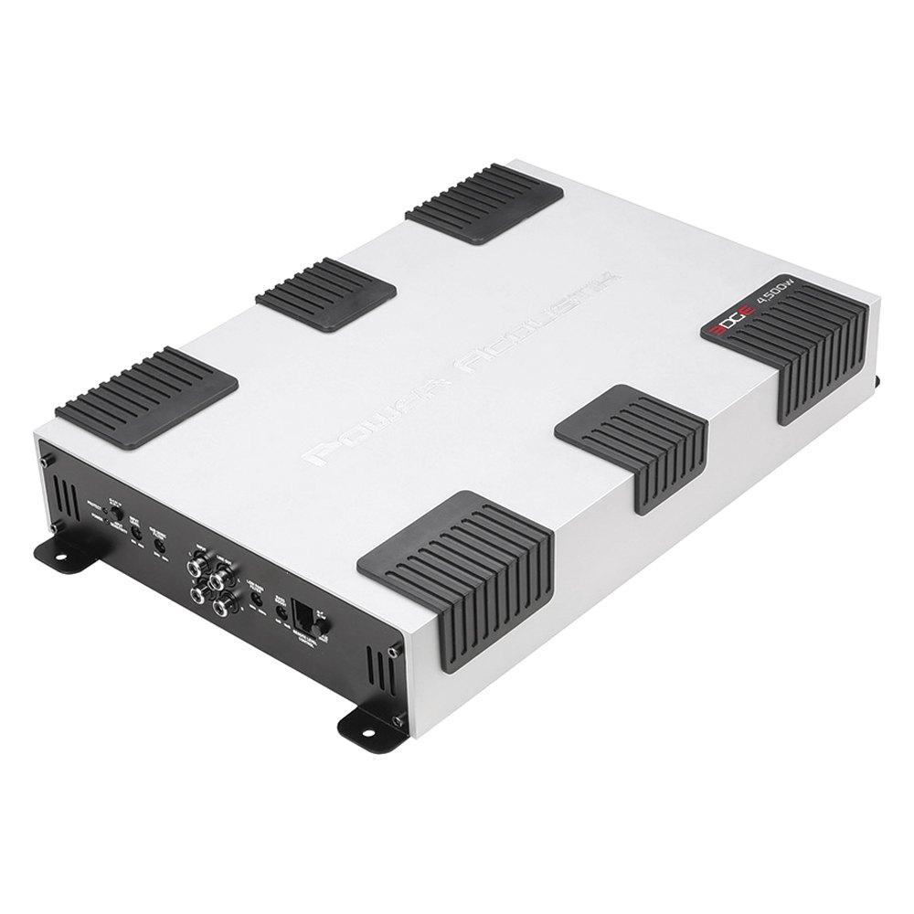 power acoustik eg14500d edge series class d mono 4500w amplifier. Black Bedroom Furniture Sets. Home Design Ideas