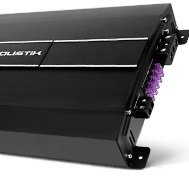 Power Acoustik® - Reaper Series Amplifier