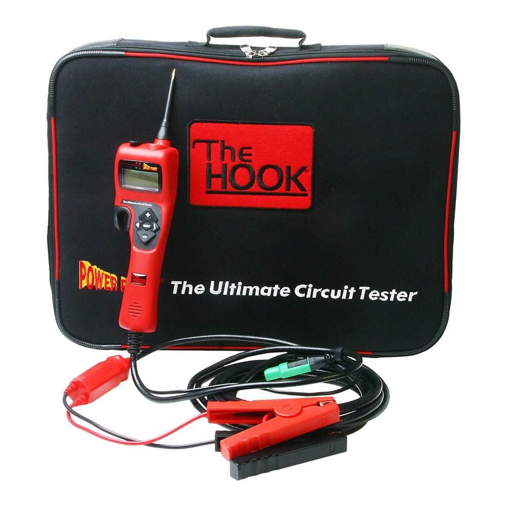 Power Tool Tester : Electrical power tool tester
