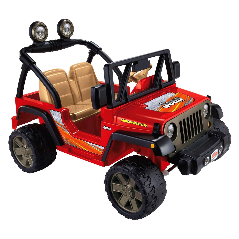 Electric Car Toys Price