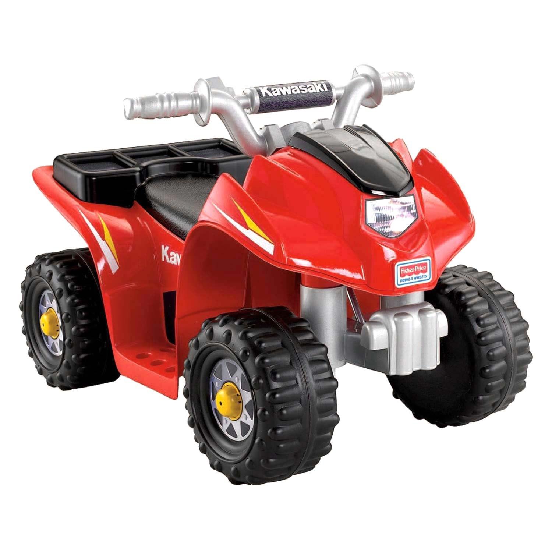 Kawasaki Quad Parts