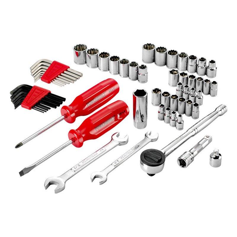 ... 640743 mechanics tool set 640743 61 pc powerbuilt hand tools