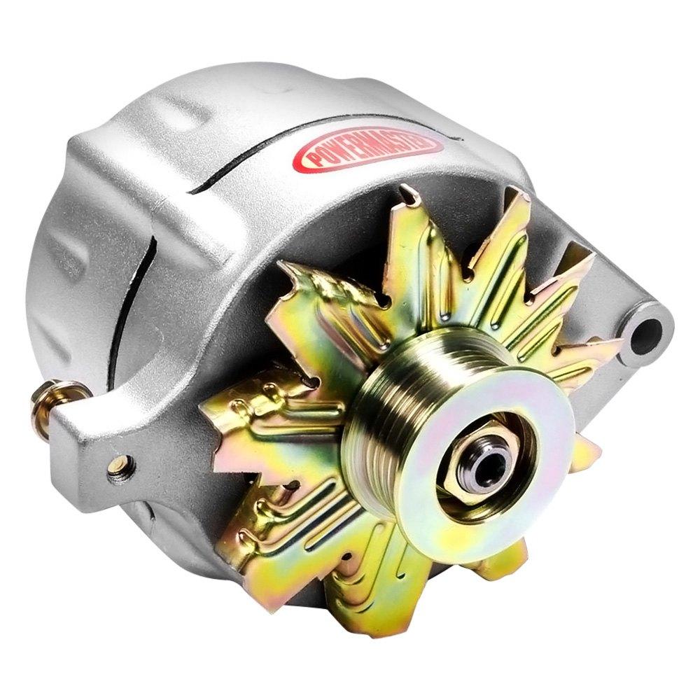 Powermaster Alternator Photo 10