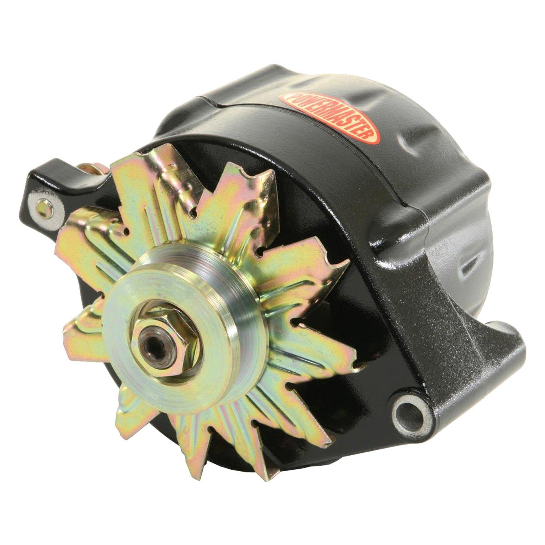 Powermaster 8 57100 347 Upgrade Alternator Wiring Diagram