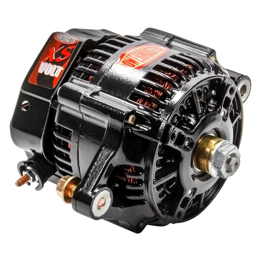 Powermaster 8148 Xs Volt Denso Style Alternator Wiring Diagram Alternatorpowermaster
