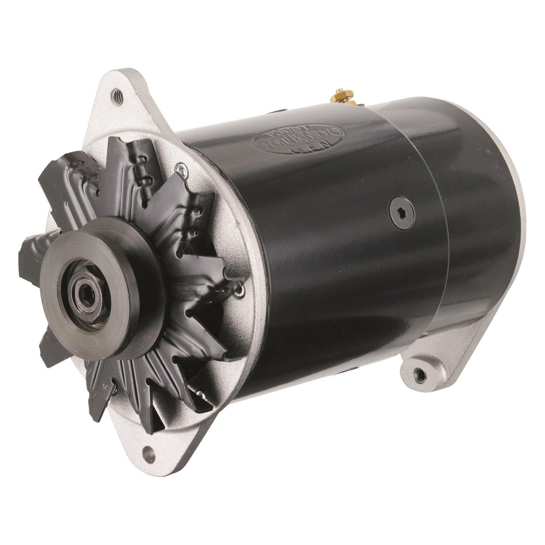 Powermaster 82056 Powergen Alternator One Wire Diagram