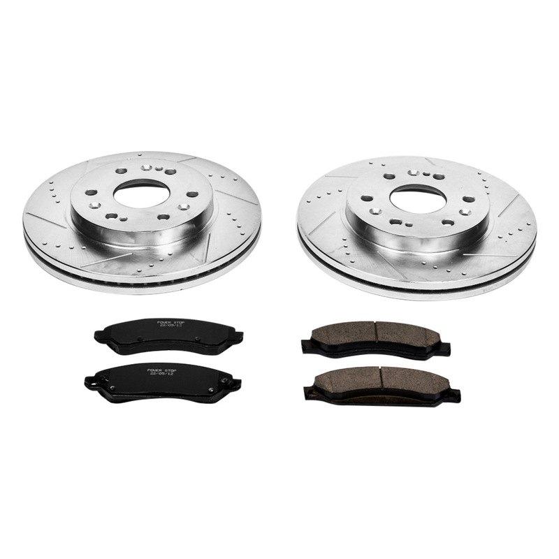 Chevy Tahoe Brakes Best Reviews On Brake Rotors Brake Pads