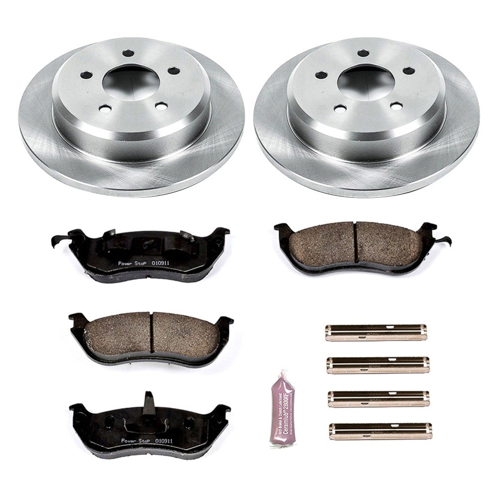 127.66003CL Brake Rotor StopTech