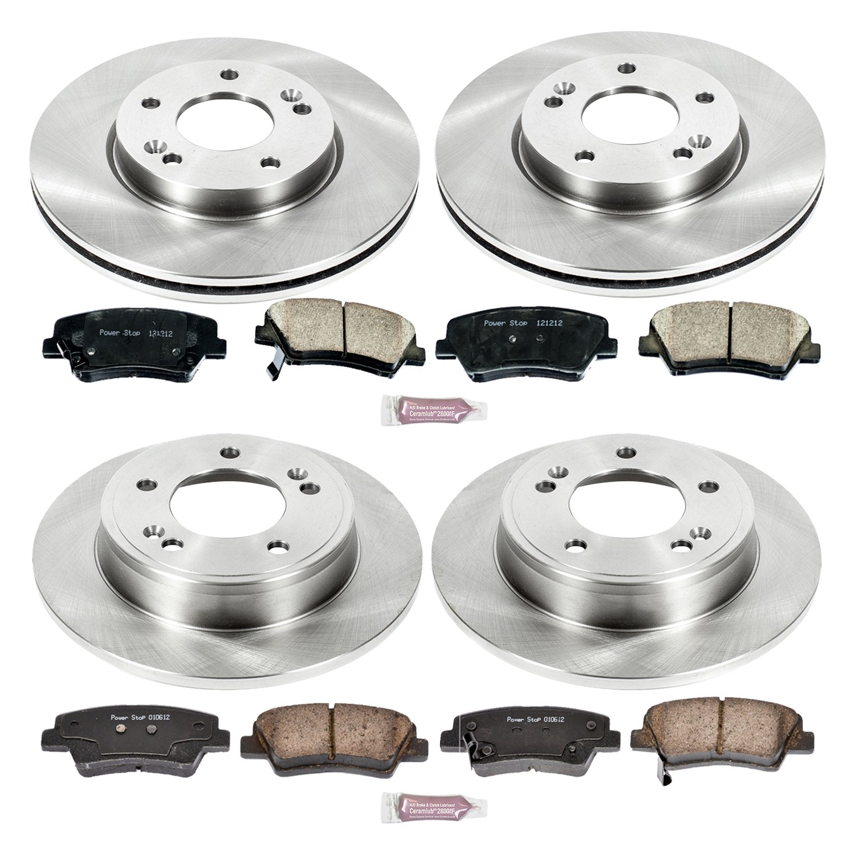 Hyundai Replacement Parts Online: Hyundai Elantra 2013 1-Click Autospecialty