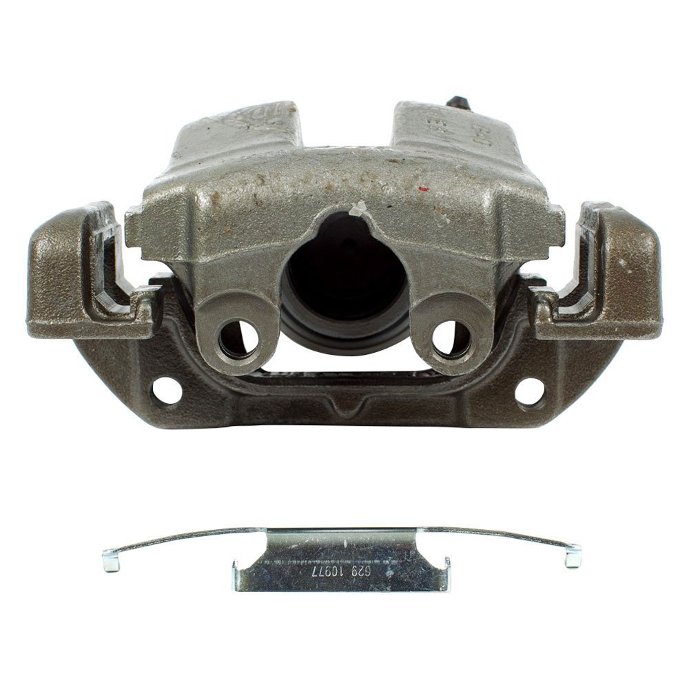 Bmw Z4 Brake Pad Replacement: For BMW Z4 03-08 Brake Caliper Autospecialty Replacement