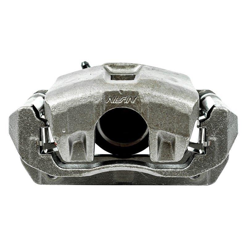 service manual  how to repair front brake caliper 2008