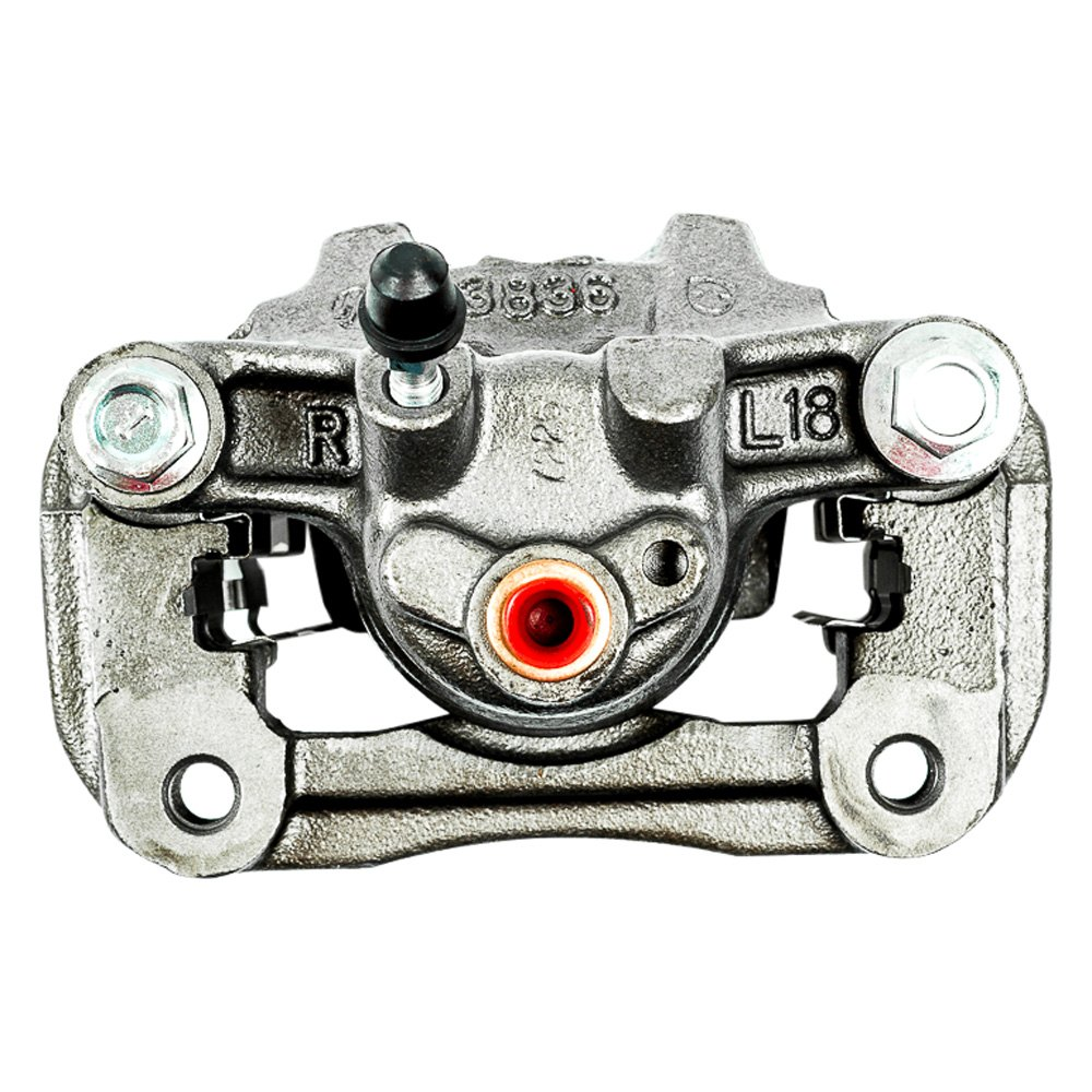 Power Stop L2696 Autospecialty Remanufactured Caliper