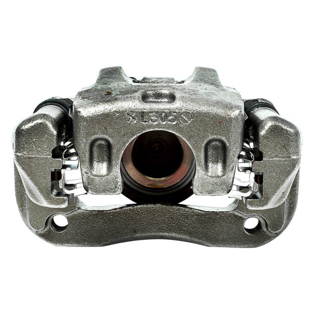 [How To Repair Front Brake Caliper 2002 Jeep Wrangler