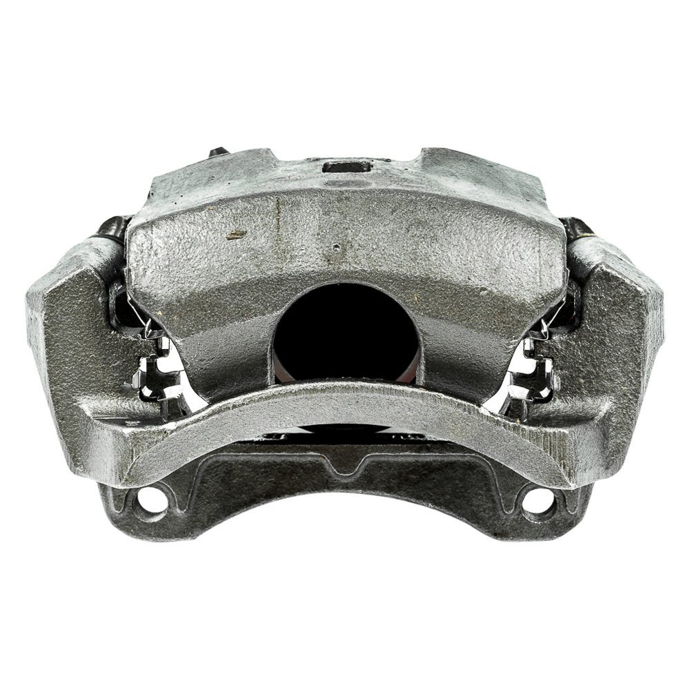 Carbolook Hose /& Stainless Gold Banjos Pro Braking PBF9581-CAR-GOL Front Braided Brake Line