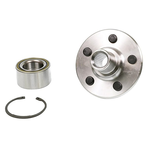 how to stop wheel hubs rusting