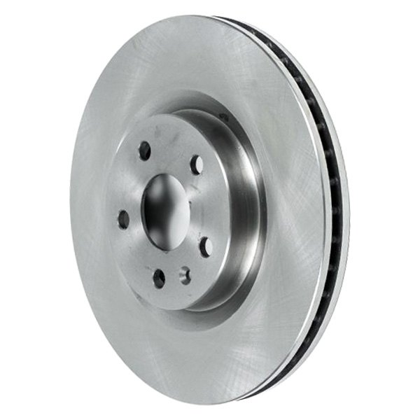 Power Stop AR82125 Autospeciality Stock Replacement Front Brake Rotor