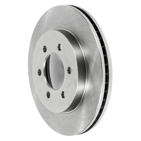 Power Stop AR83085 Autospeciality Stock Replacement Front Brake Rotor