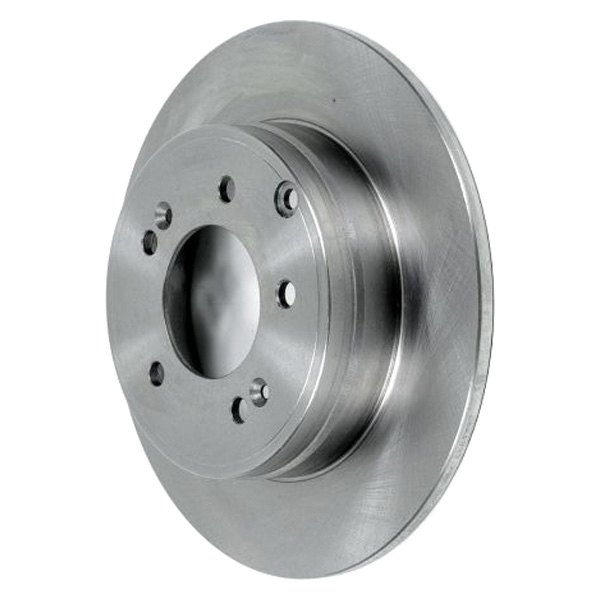 Power Stop JBR1337 Autospeciality Stock Replacement Rear Brake Rotor