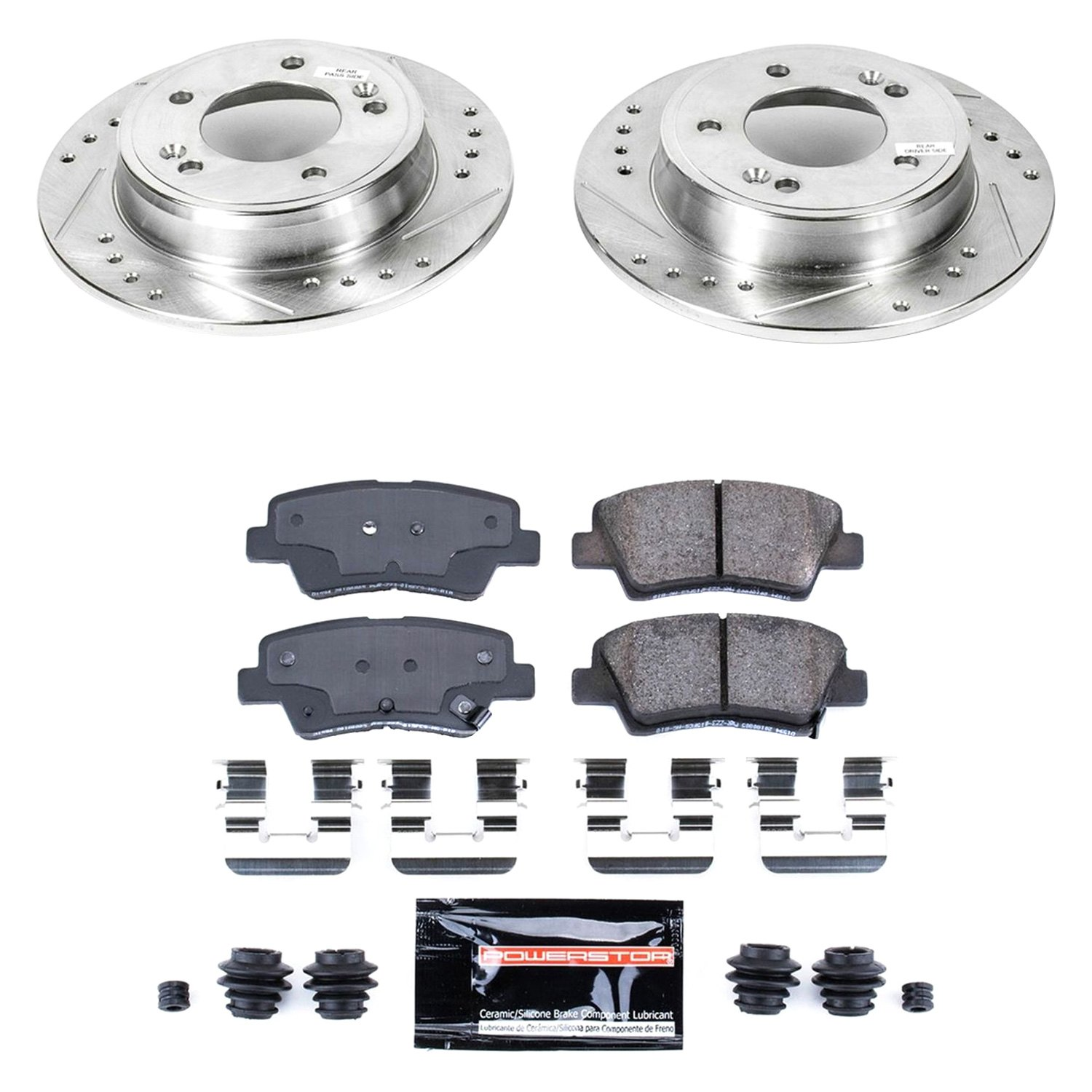 ACC Replacement Carpet Kit for 1997 to 2001 Toyota Camry 8251-Almond Plush Cut Pile 4 Door