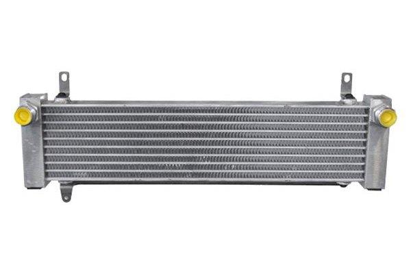Sbc Oil Cooler : Ppe  chevy silverado l transmission