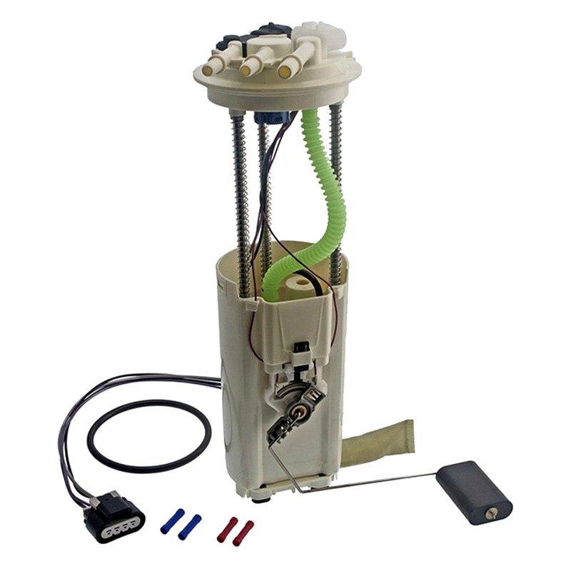 1997 Gmc Jimmy Fuel Pump