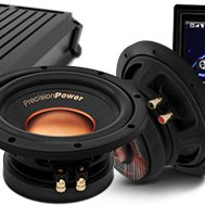 Precision Power® - Pro Audio Series Speakers