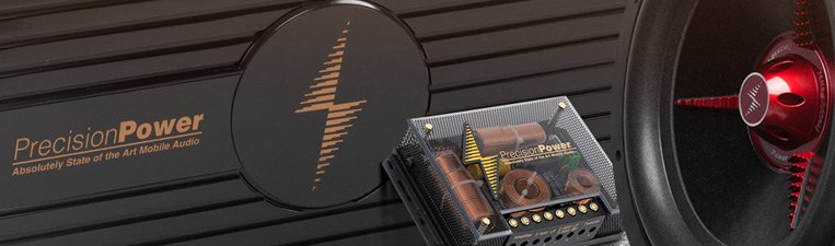Precision Power Audio Systems