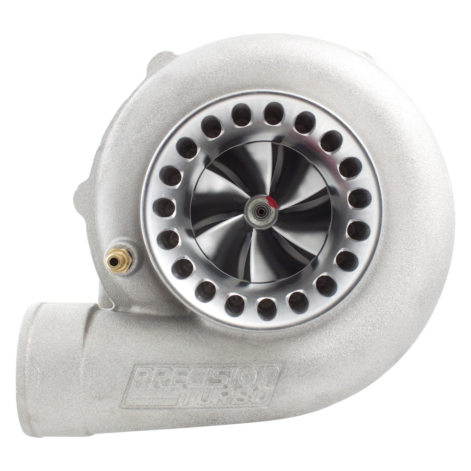 Precision Turbo Fittings: CEA™ Street And Race Turbocharger