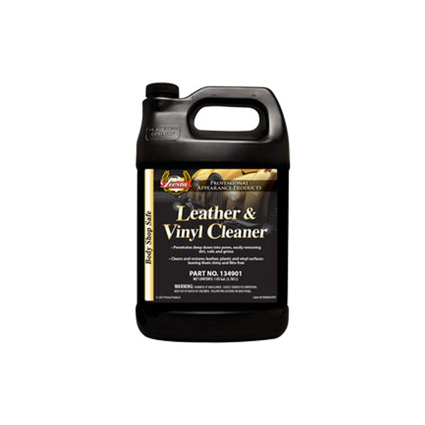 how to clean vinyl leather furniture