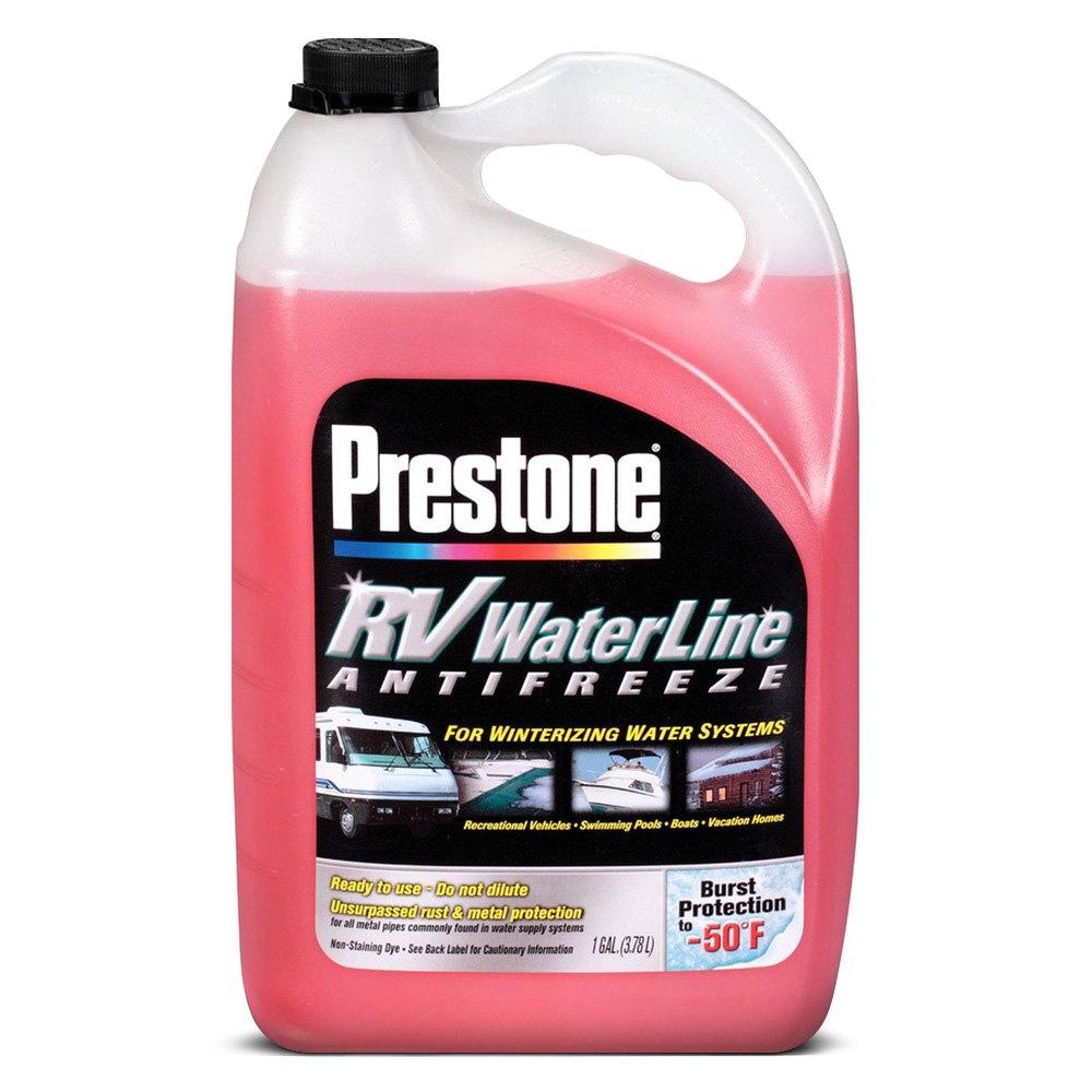 Stone Truck Parts >> Prestone® AF222 - R/V Waterline Antifreeze 1 Gallon