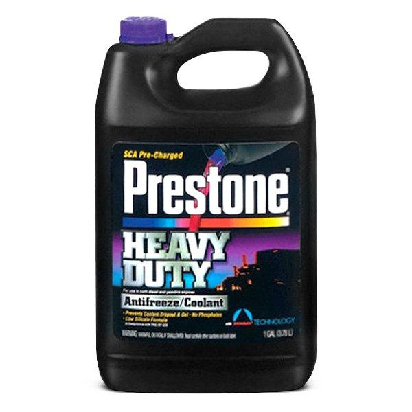 Heavy Duty Antifreeze/Coolant 1 Gallon