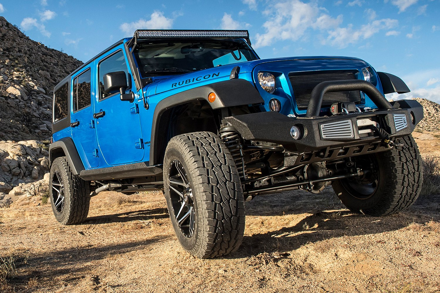 Jeep Lift Kits >> Pro Comp 4 X 4 Front And Rear Complete Lift Kit