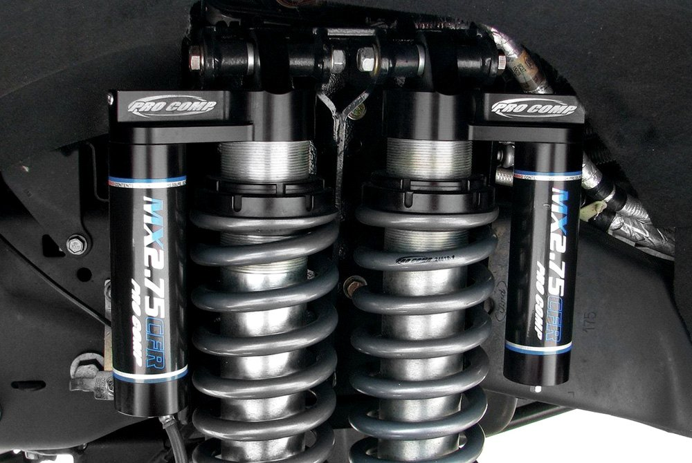 Pro Comp Suspension Systems Shocks Amp Lift Kits Carid Com
