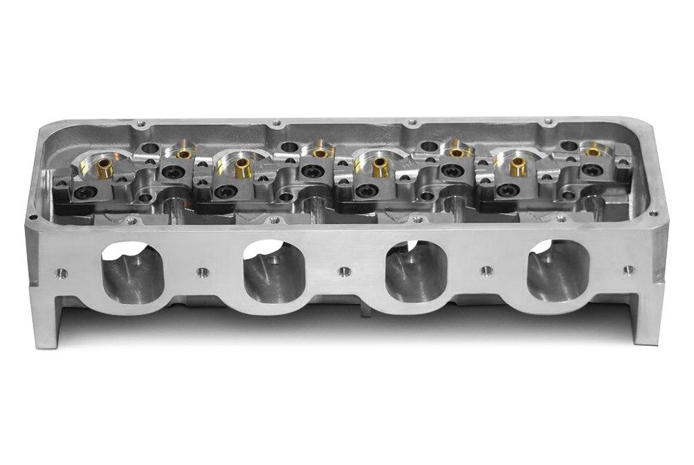 Pro Stock Heads : Pro filer performance products™ heads intake manifolds