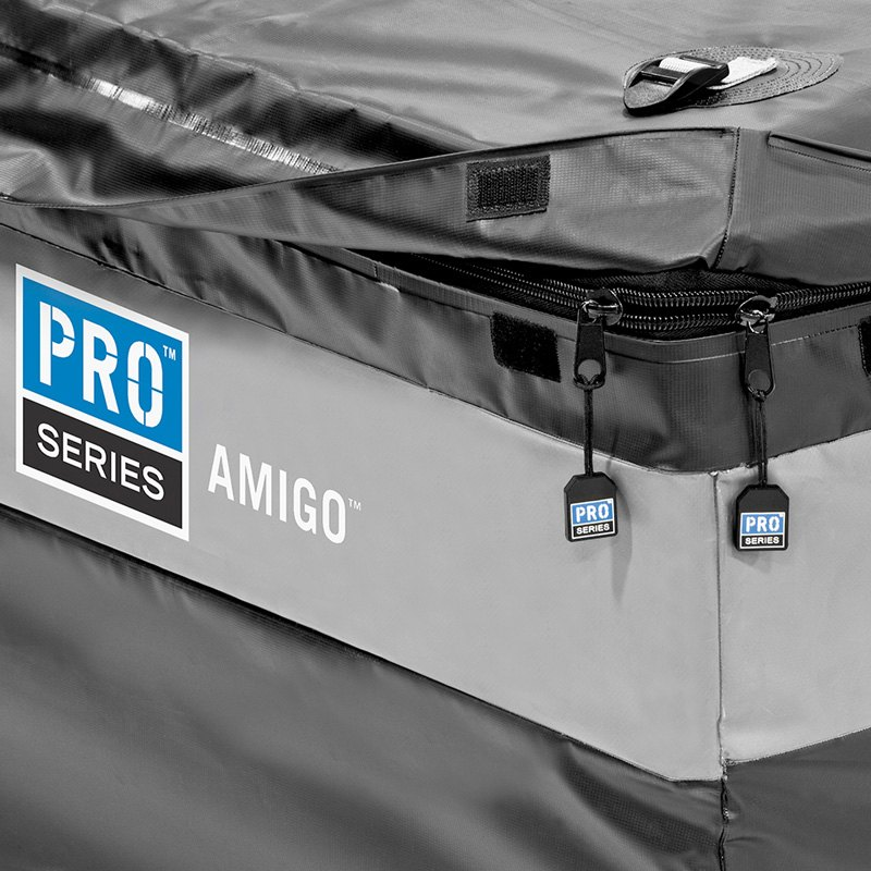 Series Amigo Hitch Cargo Carrier Bagpro